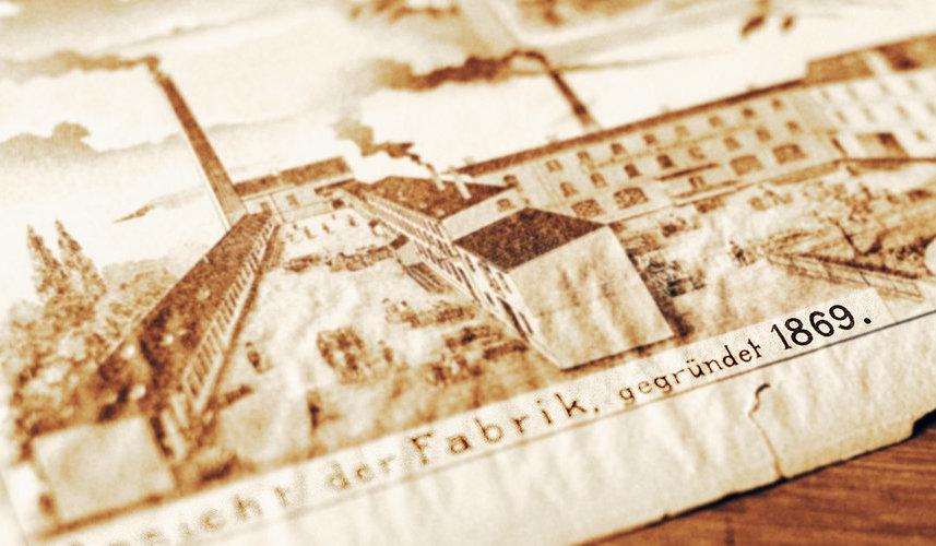 KNOBLOCH – der älteste Briefkastenhersteller Deutschlands