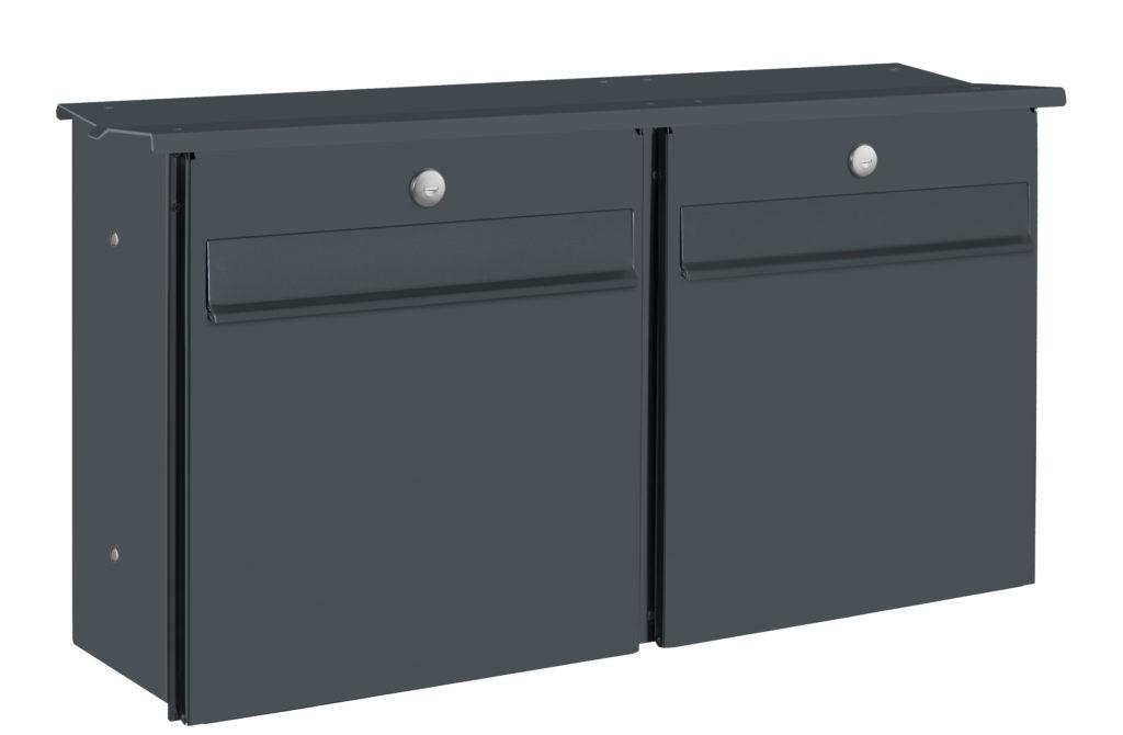 Likno Duo XAS9003N mit eckigem Dach